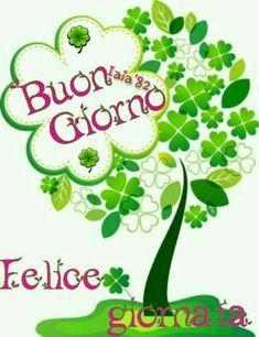 Buona Giornata a te Italian Memes, Italian Quotes, Italian Greetings, Eric Thomas, Day For Night, Good Morning Quotes, Happy Day, Beautiful Words, Instagram Posts