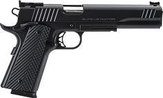 45 1//6 Scale Toy LAPD Swat Pistolet avec DROP LEG HOLSTER