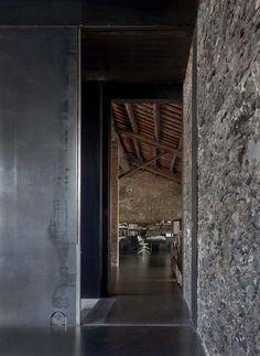 Fundació Bunka y RCR Arquitectes > Workshop 2013