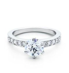 Engagement Rings Tiffany Settings 12