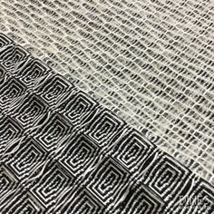 Project 3, Textures Patterns, Linens, Waffles, Journey, Textiles, France, Black And White, Fabric
