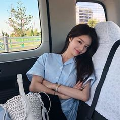 Korean Fashion Casual, Korean Outfits, Cute Korean Girl, Asian Girl, Home Studio Photography, Girls Selfies, Korean Beauty, Ulzzang Girl, Girl Photos