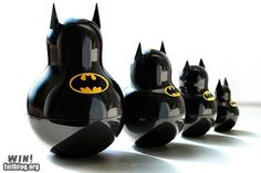 Batman Matroyshka