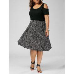 GET $50 NOW   Join Dresslily: Get YOUR $50 NOW!https://m.dresslily.com/floral-cold-shoulder-plus-size-dress-product2127454.html?seid=QnSEhp9d2E8fpAjSUptb9QdbhS