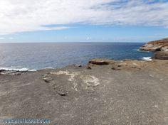 Lana'i Lookout / Heaven's Point, LookIntoHawaii.com