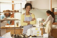 Do you have what it takes to start your own cake decorating business? Find out from a seasoned pro who knows!