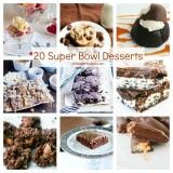 Permalink to: 40 Must Make Super Bowl Recipes