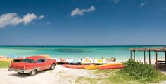 Estate a Cuba