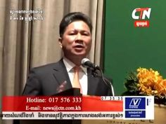 CTN Live TV, Cambodia Breaking news, Khmer hot news today 03 Jan 2017
