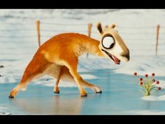CGI 3D Animated Short Film HD | Caminandes Gran Dillama | by Blender Foundation - YouTube