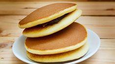 Banana Pecan Pancakes Recipe - X Pecan Pancakes, Dora Cake, Baby Breakfast, Mac And Cheese Homemade, Banana Recipes, Us Foods, Nutella, Great Recipes, Brunch