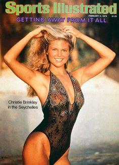Christie Brinkley - 1979