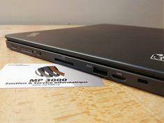 🎅Des idées cadeaux branchées... 🎅 Portable-tablette Lenovo Yoga 12 ULTRAPORTABLE PROFESSIONNEL 2-EN-1  •Processeur de la 5e génération Intel® Core™ •Système d'exploitation Windows 8.1 64 bits •Un seul appareil, quatre modes d'utilisation uniques •Assez mince et léger pour les vétérans de la route •La résistance et la fiabilité légendaires du ThinkPad •Écran en verre Dragontrail robuste PRIX SPÉCIAL  645$ #informatique #réparatio Lenovo Yoga, Mince, Portable, Bose, Glass Screen, Central Processing Unit, Brickwork, Gift Ideas