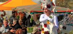 Frühlingsfest 6. April. Das Programm.   ZeitzOnline #kultur_zeitz