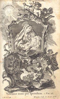 Speculum Iustitiae