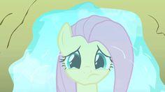 MLP, Fluttershy, Sad