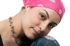 Breast cancer survivor | #LIVESTRONG