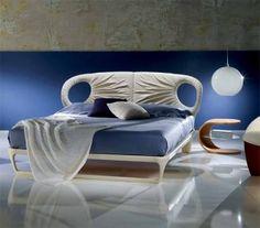 Μοντέρνα έπιπλα για ένα υπέροχο και μοντέρνο υπνοδωμάτιο! Αν λατρεύετε το μοντέρνο και παράλληλα πρωτότυπο σχεδιασμό τότε σίγουρα θα λατρέψετε τη νέα σειρά