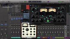 Mixing and Mastering with D Ramirez - The Master Chain