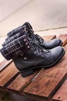 Combat #boots