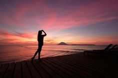 Senja di Grand Luley Manado 5 Star Resorts, Manado, Sunrise, Celestial, Explore, Outdoor, Outdoors, Outdoor Games, The Great Outdoors