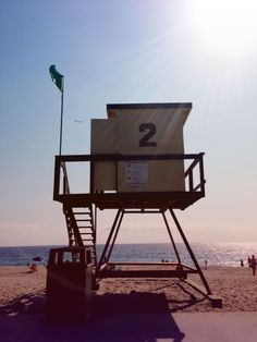 #laguna lifeguard tower