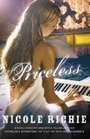 priceless by nicole richie