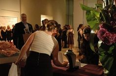 Tips for Combining a Live and Silent Auction in One Fundraising Event