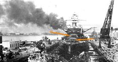 The untimely end of the battleship Arizona  solidified her place in American naval history. Countless generations of visitors still make the...