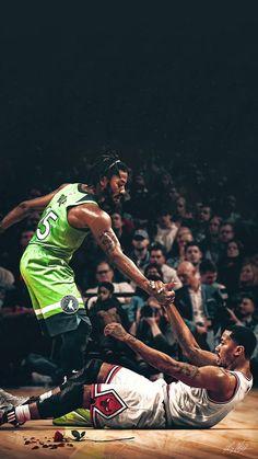 Michael Jordan Basketball, College Basketball, Sports Basketball, Basketball Players, Derrick Rose Wallpapers, Nba Wallpapers, Derrick Rose Hair, Chicago Bulls, Rosé Hair