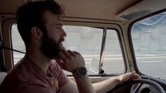 The Millionaire Pitcher that Lives in a Van - The Cusp - VICE Video