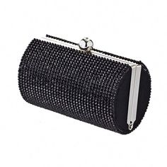 da656975c7a Bling Crystal Clutch Clutch Bag Pattern, Clutch Wallet, Luxury Handbags,  Purses And Handbags