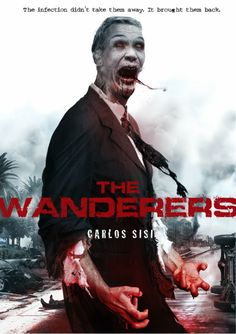 """Our review of The Wanderers - """"The point is that this is a great novel."""""""