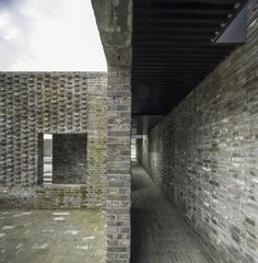Neri&Hu, Pedro Pegenaute · The Walled