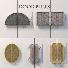 Ideas Main Door Handle Design Cabinet Hardware For 2019 Black Door Handles, Wooden Handles, Arched Doors, Windows And Doors, Cabinet Design, Door Design, Main Door Handle, Cabinet Door Hardware, Cabinet Knobs