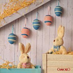 Nesta Páscoa, decore a sua casa com os itens da coleção Blush. Todo mundo vai adorar.