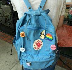 Sarin'in çantası