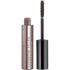 Catrice Eyebrow Filler Perfecting & Shaping Gel - Dark Brown 010