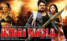 awesome Hindi Movies 2015 Full Movie - Mera Akhiri Faisla Full Movie - Hindi Dubbed Action Movie 2015