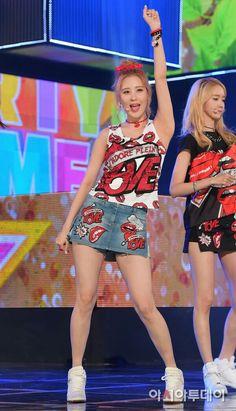 Seo Joo Hyun_Girls Generation_Seohyun