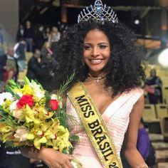 Miss Universe Brazil 2017  Monalysa Alcantara