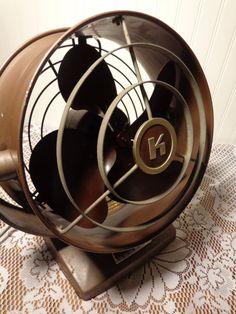 Kenmore Electric Electric Fan  -  Kenmore Sears Fan - Model 336-80920  - 16-591