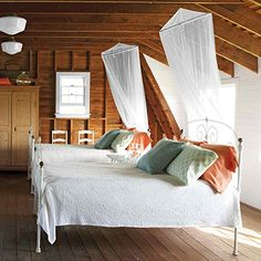 20 Best Bedroom Designs