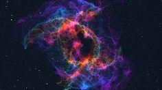 Trapcode - News - Nebula ConstructionKit