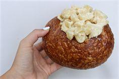 Panera Mac and Cheese Bowl