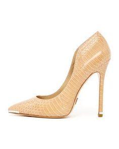Michael Kors #shoes #heels #pumps avra pointed toe