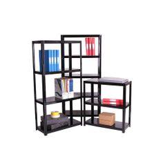 Storage Design Limited - Standard Duty Boltless Shelving