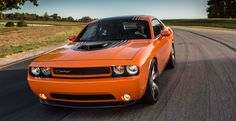 2014 Dodge Challenger Shaker Muscle Car soon to be released. Call Dave Smith Motors at 1-800-635-8000 to order your next Dodge muscle car.