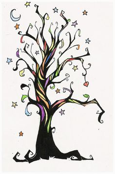 tree of life-contest by ~dementedsped on deviantART