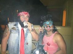 Coolest Cheech and Chong Costumes... This website is the Pinterest of costumes